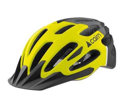 Cairn шлем Prism XTR yellow-black