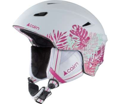 Cairn шлем Profil white floral