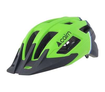 Cairn шлем Slate green-blue
