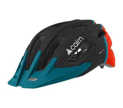 Cairn шлем Slate green-orange