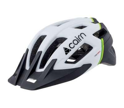 Cairn шлем Slate white-green