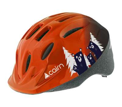 Cairn шлем Sunny Jr orange-midnight 48-52