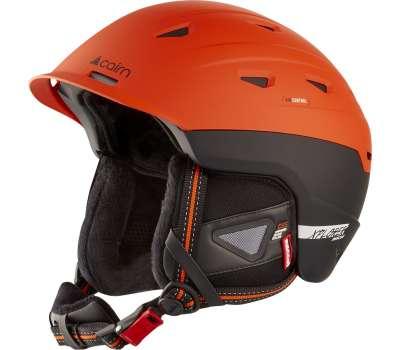 Cairn шлем Xplorer Rescue black fire