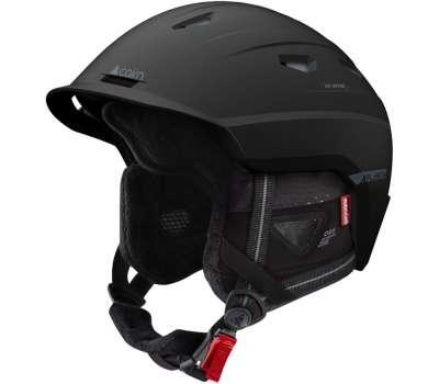 Cairn шлем Xplorer Rescue black verdigris