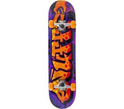 Enuff скейтборд Graffiti II orange