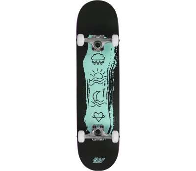 Enuff скейтборд Icon green