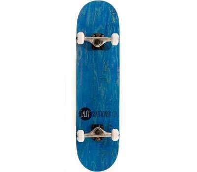 Enuff скейтборд Logo Stain blue