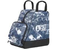 Picture Organic сумка для ботинок Shoe Bag imaginary world
