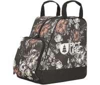 Picture Organic сумка для ботинок Shoe Bag peonies black