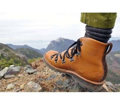 Разноска походной обуви