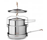 Набор посуды  CampFire Cookset S/S - Large