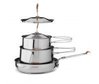 Набор посуды  CampFire Cookset S/S - Small