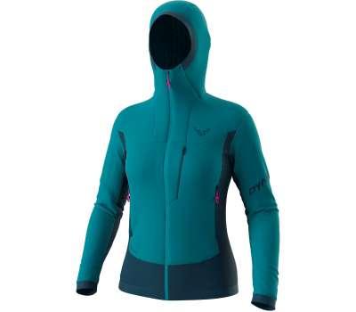Куртка Dynafit Free Alpha Direct Wms