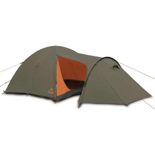 Палатки 3-4х местные