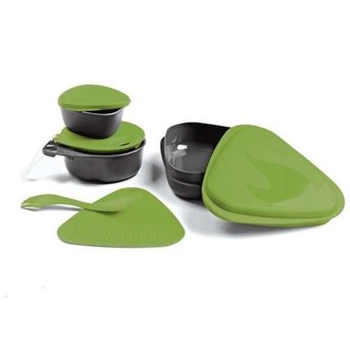 Посуда, столовые приборы