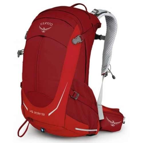 Рюкзаки объемом до 40 литров