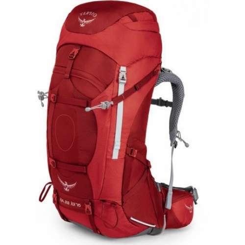 Рюкзаки объемом более 40 литров