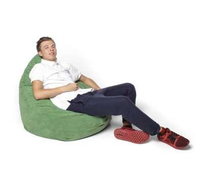 Кресло-мешок KIDIGO Груша (оксфорд)
