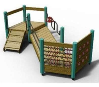 Cпортивний куток Bridge Play Kidigo (12638)