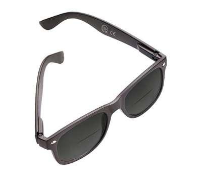 """Cолнцезащитные очки черные """"CDU SUN"""""""