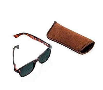 """Cолнцезащитные очки коричневые """"CDU SUN"""" (+2,5)"""