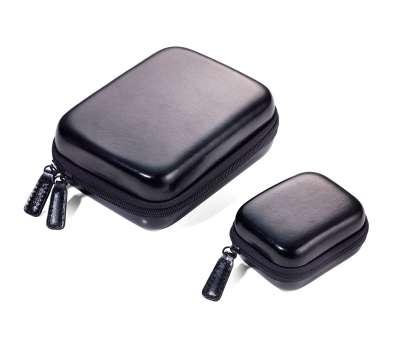 Комплект из двух органайзеров Onpack, черный