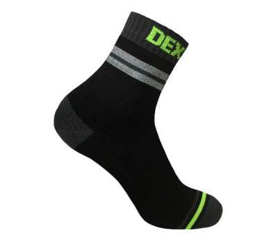 Dexshell Pro visibility Cycling XL 47-49 Шкарпетки водонепроникні