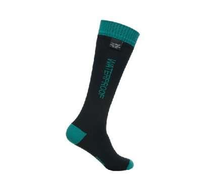 Dexshell Wading Green M Шкарпетки водонепроникні