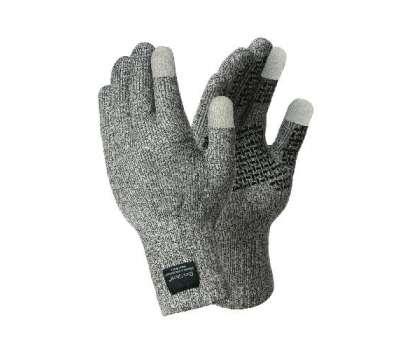 Dexshell Techshield L Рукавички водонепроникні нові  з білими пальцями