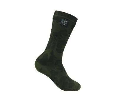 Dexshell Waterproof Camouflage Socks S шкарпетки водонепроникні  камуфляж