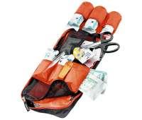 Аптечка Deuter First Aid Kit Pro колір 9002 papaya Пустая  (4943216 9002)