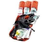 Аптечка Deuter First Aid Kit колір 9002 papaya - пустая  (4943116 9002)