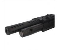 Гвинтівка Hatsan Invader Auto + насос ARTEMIS