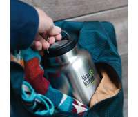 Кришка Klean Kanteen TKWide Insulated Loop Cap