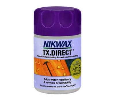 картинка Пропитка для мембран TX.Direct Wash-In банка 100ml Nikwax
