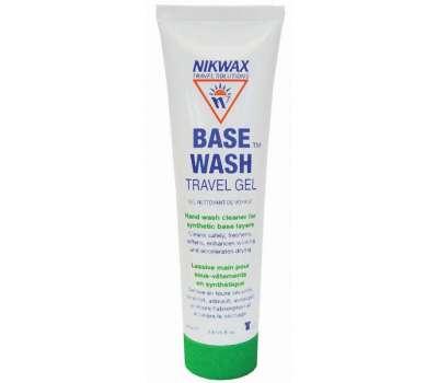 картинка Средство для стирки синтетики Base Wash Nikwax тюбик 100 мл