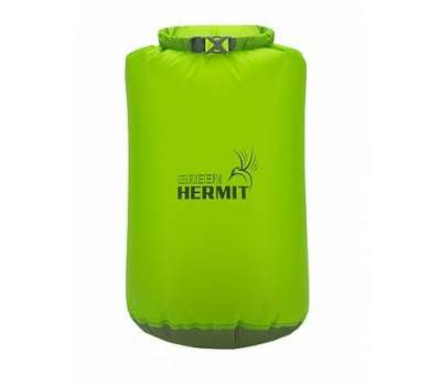 Гермомешок Green Hermit Lightweight Dry Sack, объем 6 л