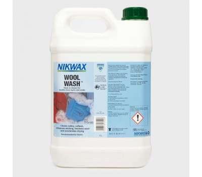 картинка Средство для стирки шерсти Wool Wash Nikwax канистра 5л