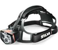 Фонарь налобный Silva Alpha 6