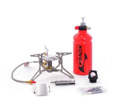 Бензиновая горелка Booster Calm Kovea