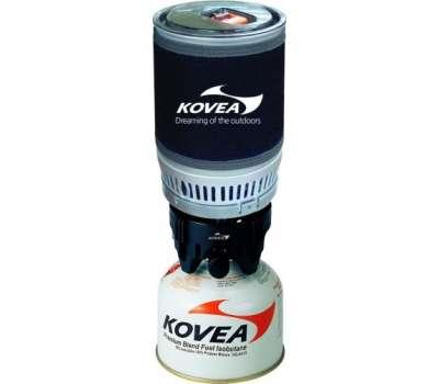 Система для приготовления пищи Alpine Pot Wide Kovea