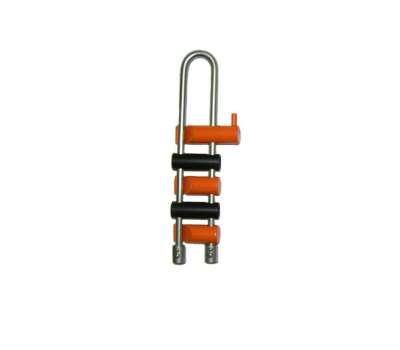 Спусковое устройство Решетка комбинированная 5 валиков Вертикаль