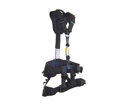 Система альпинистская страховочная универсальная для СпН «Беркут» Вертикаль