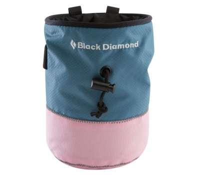 Мешочек для магнезии Mojo Repo Chalk Bag Black Diamond