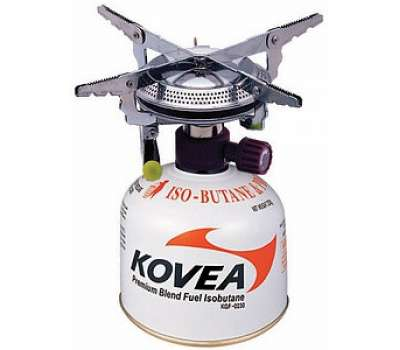картинка Газовая горелка Auto Gas Kovea