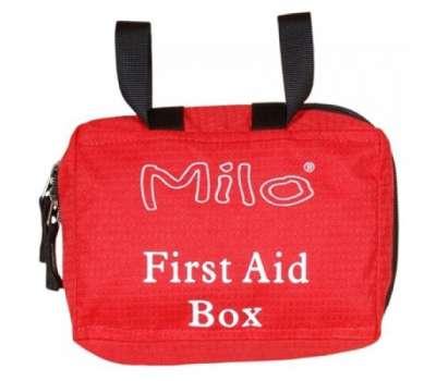 картинка Аптечка First Aid Box Milo