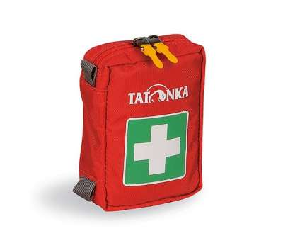 Аптечка First Aid XS Tatonka