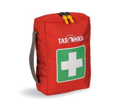 Аптечка First Aid S Tatonka