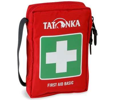 картинка Аптечка First Aid Basic New Tatonka