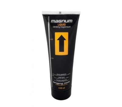 Жидкая магнезия Magnum Liquid Tube 150мл Singing Rock